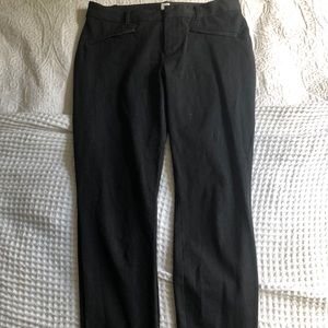 Curvy Cut Work Pant